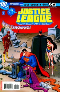0031 166 195x300 Justice League  Unlimited [DC] V1