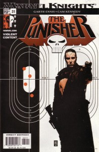 0031 235 197x300 The Punisher