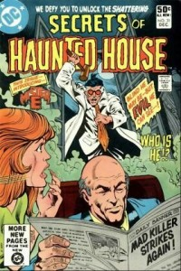 0031 263 200x300 Secrets Of The Haunted House [DC] V1