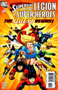 0031 301 193x300 Supergirl  And The Legion Of Superheroes [DC] V1