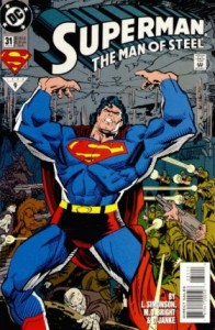 0031 305 196x300 Superman  The Man Of Steel [DC] V1