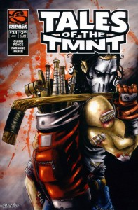 0031 306 197x300 Tales Of The Tmnt [Mirage] V2