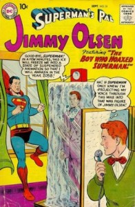 0031 310 196x300 Supermans Pal Jimmy Olsen [DC] V1