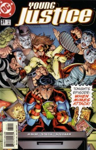 0031 359 192x300 Young Justice [DC] V1