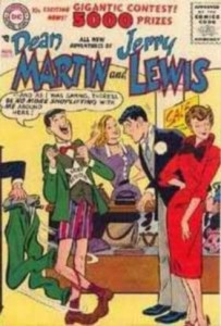 0031 5 203x300 Adventures Of Dean Martin and Jerry Lewis [DC] V1