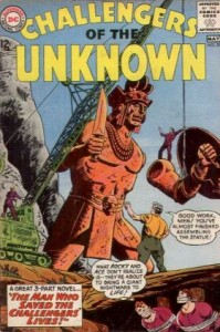 0031 52 199x300 Challengers Of The Unknown [DC] V1