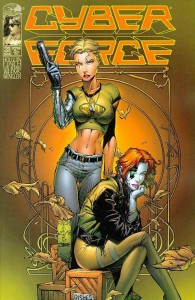 0031 73 195x300 Cyber Force [Image Top Cow] V1