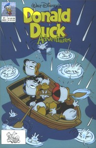 0031 98 194x300 Donald Duck Adventures [Disney] V1
