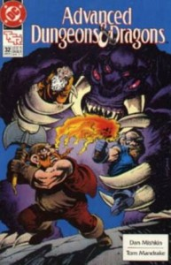 0032 10 193x300 Advance Dungeons and Dragons [DC] V1