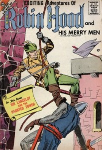 0032 103 205x300 Exciting Adventures Of Robin Hood And His Merry Men [UNKNOWN] V1