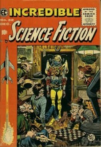 0032 145 206x300 Incredible Science Fiction [EC] V1