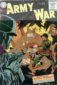 0032 202 202x300 Our Army At War [DC] V1