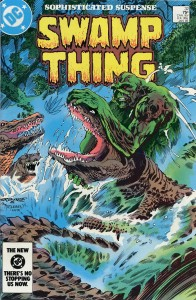 0032 236 196x300 Saga Of The Swamp Thing [DC] V1