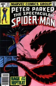 0032 260 198x300 Spectacular Spider Man [Marvel] V1
