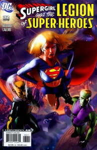 0032 281 195x300 Supergirl  And The Legion Of Superheroes [DC] V1