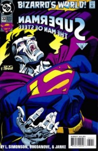 0032 284 196x300 Superman  The Man Of Steel [DC] V1