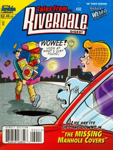 0032 286 225x300 Tales From Riverdale Digest [Archie] V1