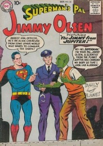 0032 289 213x300 Supermans Pal Jimmy Olsen [DC] V1