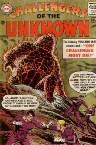0032 51 199x300 Challengers Of The Unknown [DC] V1
