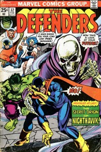 0032 82 200x300 Defenders, The