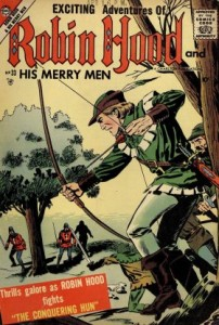 0033 101 202x300 Exciting Adventures Of Robin Hood And His Merry Men [UNKNOWN] V1
