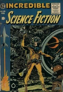 0033 144 207x300 Incredible Science Fiction [EC] V1