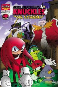 0033 162 201x300 Knuckles [Archie Adventure] V1
