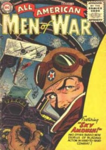 0033 17 212x300 All American Men of War [DC] V1