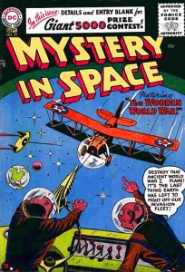 0033 193 204x300 Mystery In Space [DC] V1