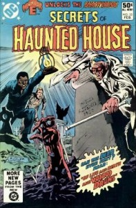 0033 244 197x300 Secrets Of The Haunted House [DC] V1