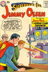 0033 287 201x300 Supermans Pal Jimmy Olsen [DC] V1