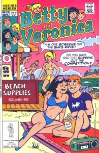 0033 43 195x300 Betty And Veronica