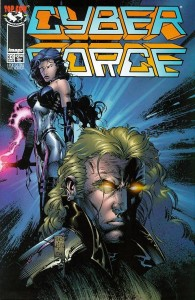 0033 74 195x300 Cyber Force [Image Top Cow] V1