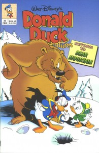 0033 98 195x300 Donald Duck Adventures [Disney] V1