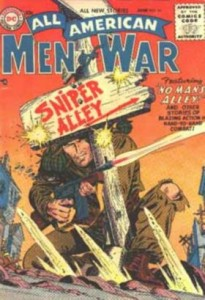 0034 17 205x300 All American Men of War [DC] V1