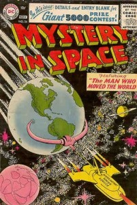 0034 197 201x300 Mystery In Space [DC] V1