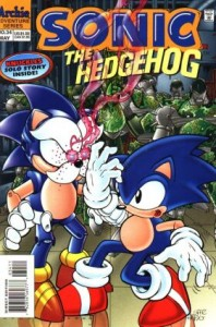 0034 248 198x300 Sonic  The Hedgehog [Archie Adventure] V1