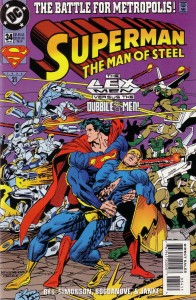 0034 281 196x300 Superman  The Man Of Steel [DC] V1