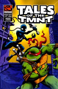 0034 282 196x300 Tales Of The Tmnt [Mirage] V2
