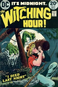 0034 320 202x300 Witching Hour, The