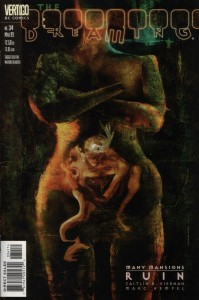 0034 95 199x300 Dreaming, The [DC Vertigo] V1