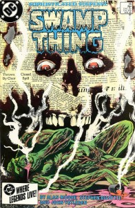 0035 225 196x300 Saga Of The Swamp Thing [DC] V1