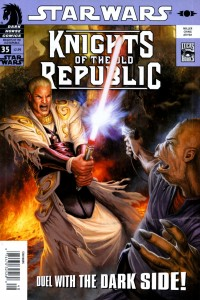 0035 246 200x300 Star Wars  Knights Of The Old Republic [Dark Horse] V1