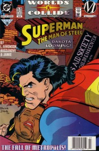 0035 270 196x300 Superman  The Man Of Steel [DC] V1