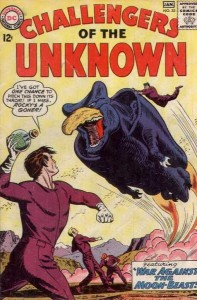 0035 47 197x300 Challengers Of The Unknown [DC] V1