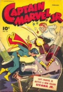0035 59 208x300 Captain Marvel Jr [Fawcett] V1