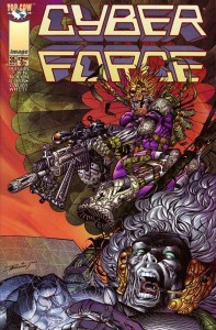 0035 67 197x300 Cyber Force [Image Top Cow] V1
