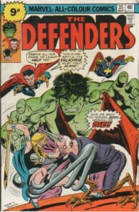 0035 82 196x300 Defenders, The
