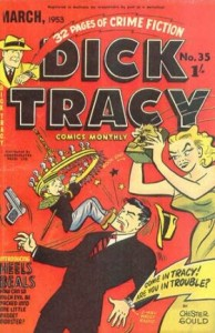 0035 83 194x300 Dick Tracy [UNKNOWN] V1