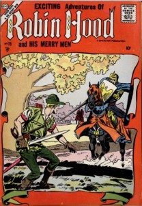 0035 98 208x300 Exciting Adventures Of Robin Hood And His Merry Men [UNKNOWN] V1